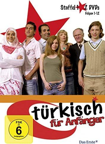 Türkisch für Anfänger Staffel 1 -- via Amazon Partnerprogramm