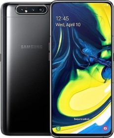 Samsung Galaxy A80 Duos A805F/DS phantom black