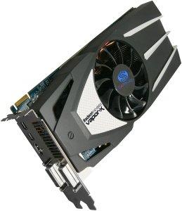 Sapphire Vapor-X Radeon HD 6850, 1GB GDDR5, 2x DVI, HDMI, 2x mini DisplayPort, lite retail (11180-10-20R)