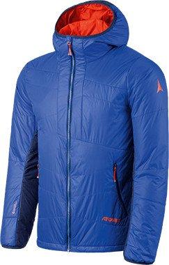 Atomic Ridgeline Primaloft Jacke blau   Preisvergleich