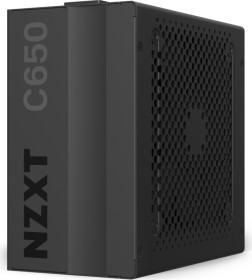 NZXT C Series C650 650W ATX 2.4 (NP-C650M-EU)