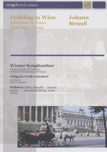 Frühling in Wien Vol. 4 -- via Amazon Partnerprogramm