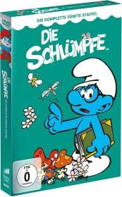 Die Schlümpfe 5 (DVD)