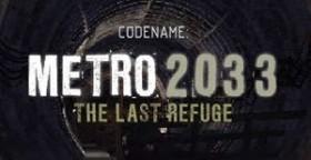 Metro 2033 - The Last Refuge (Xbox 360)