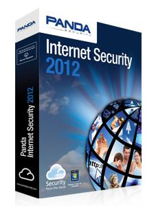 panda software: Internet Security 2012 (English) (PC)