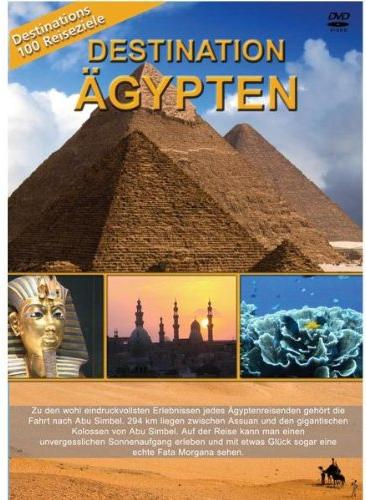 Reise: Ägypten -- via Amazon Partnerprogramm