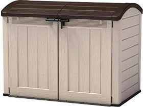 Keter store It Out Ultra garden box beige