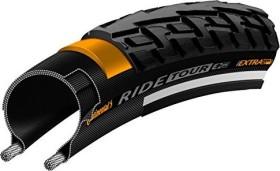 Continental Fahrradreifen 37-622 Ride Tour 28 x 1 3//8 x 1 5//8  700x35C schwarz R
