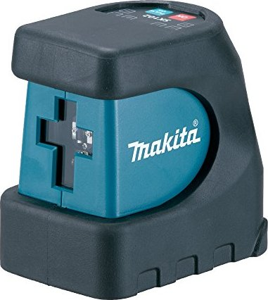 Makita SK102Z poziomica laserowa -- via Amazon Partnerprogramm