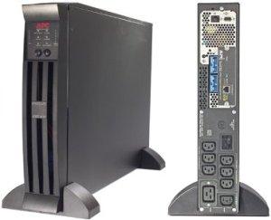 APC Smart-UPS XL 3000VA Modular (SUM3000RMXLI2U)