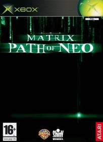 The Matrix: The Path of Neo (Xbox)