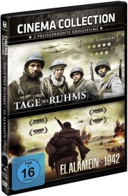 Tage des Ruhms (DVD)