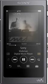Sony NW-A45 16GB schwarz