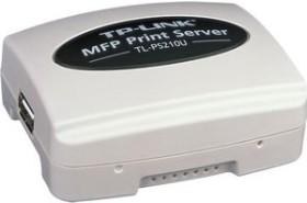 TP-Link TL-PS210U, USB 2.0