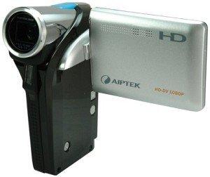 Aiptek PocketDV AHD Z600 (400385)