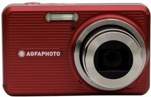 AgfaPhoto Optima 145 red