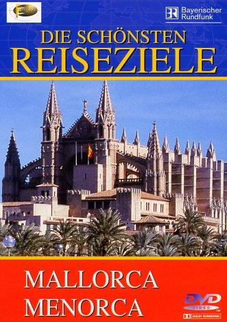 Reise: Mallorca - Menorca -- via Amazon Partnerprogramm