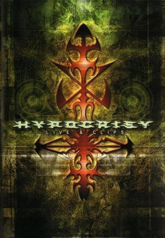 Hypocrisy - Live & Clips -- via Amazon Partnerprogramm