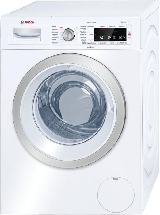 Bosch Serie 8 Waw28570 Frontlader Ab 528 99 2019 Heise Online
