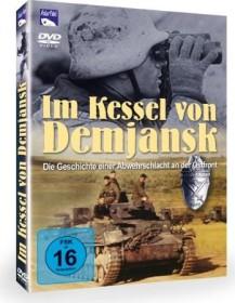 Im Kessel von Demjansk (DVD)