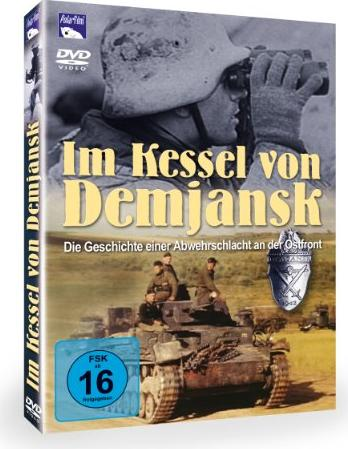 Im Kessel von Demjansk -- via Amazon Partnerprogramm