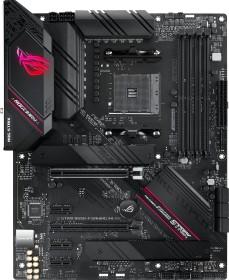 ASUS ROG Strix B550-F Gaming [WI-FI] (90MB14F0-M0EAY0)