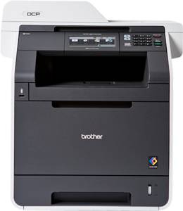 Brother DCP-9270CDN, colour laser (DCP9270CDNG1)