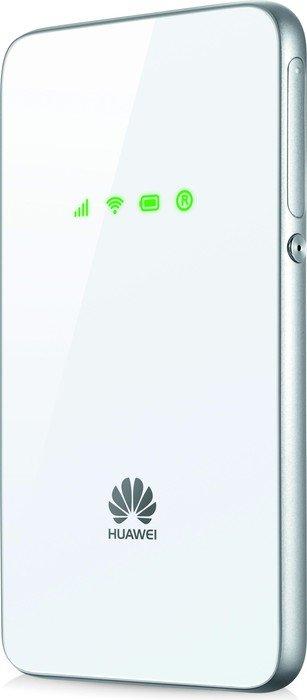 Huawei Prime Curve E5338