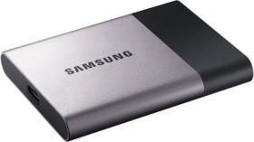 Samsung Portable SSD T3 500GB, USB-C 3.0 (MU-PT500BEU)