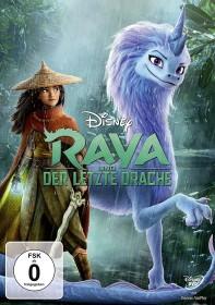 Raya und der letzte Drache (DVD)