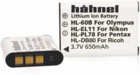 Hähnel HL-EL11 Li-Ion battery (1000 191.7)