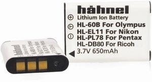 Hähnel HL-EL11 Li-Ionen-Akku (1000 191.7)
