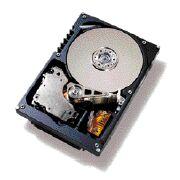 HGST Ultrastar 73LZX 9.1GB U160-LVD (IC35L009UWD210)