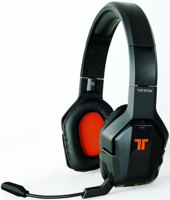 tritton primer wireless stereo headset xbox 360 xbox 360 games preisvergleich. Black Bedroom Furniture Sets. Home Design Ideas