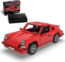 CaDA Master Series Porsche Classic Sports Car (C61045W)