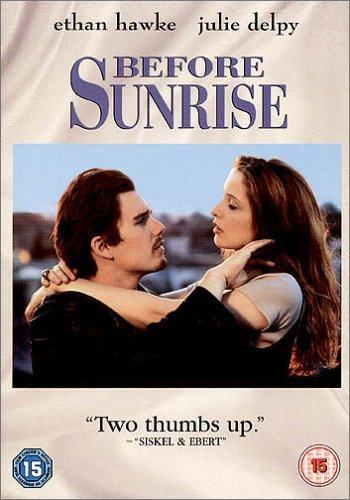 Before Sunrise (UK) -- via Amazon Partnerprogramm