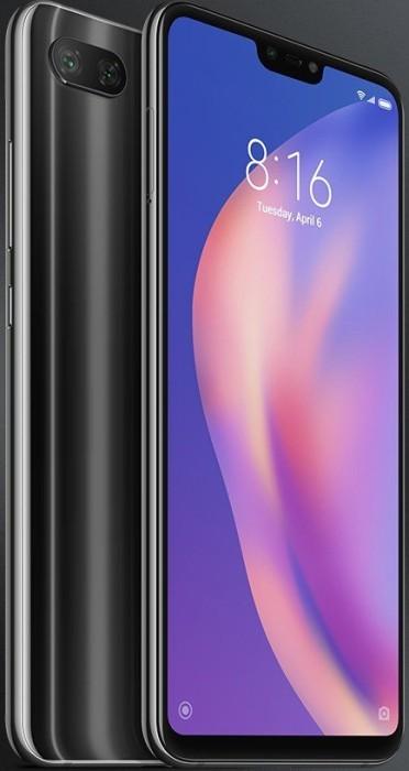 Xiaomi Mi 8 Lite 64GB schwarz