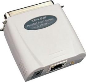 TP-Link TL-PS110P, parallel
