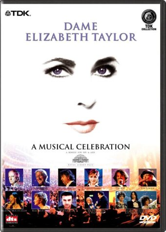 Dame Elizabeth Taylor - A Musical Celebration -- via Amazon Partnerprogramm