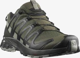Salomon XA Pro 3D V8 grape leaf/peat/shadow (men) (409875)