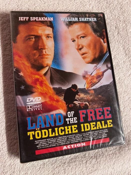 Land of the Free - Tödliche Ideale -- via Amazon Partnerprogramm