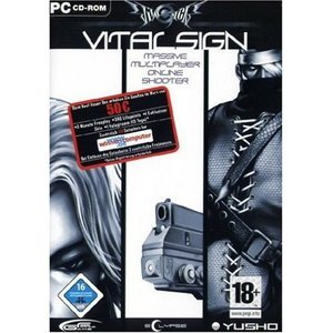 Vitalsign (MMOG) (English) (PC)