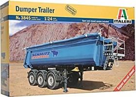 Italeri Dump Trailer (3845S)
