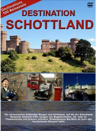 Reise: Schottland -- via Amazon Partnerprogramm