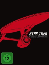 Star Trek Box (Filme 1-10) (Remastered 2013)
