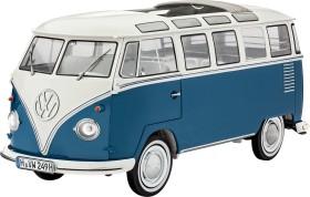 Revell VW Typ 2 T1 Samba Bus (07009)