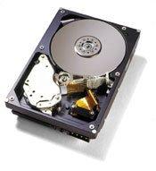 HGST Ultrastar 36LZX 36.9GB U160-SCA (DDYS-T36950SC)