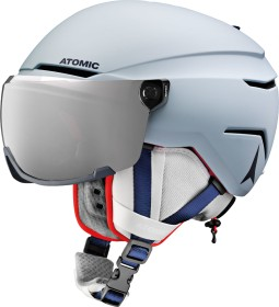 Atomic Savor Visor Helm dark green (Junior) (AN50057)