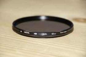 Hoya pol circular HD 62mm (YHDPOLC062)