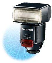 Olympus FL-40 flash (013533) -- Adobe ImageReady